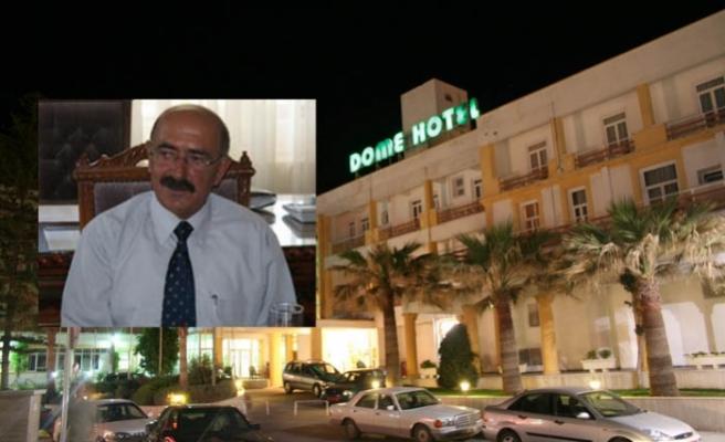 Dome Otel ile ilgili yorumlara yanıt verdi
