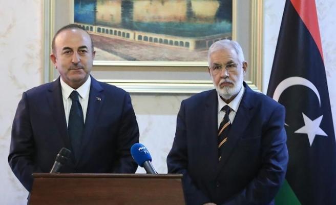 """""""Fırat'ın doğusunda teröristleri yok etmemize kimse engel olamaz"""""""