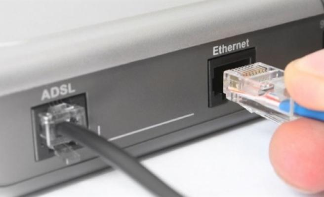 Gazimağusa'da internet ve telefon kesintisi