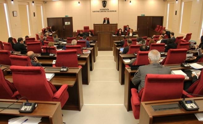 Genel kurulda, Kıbrıs konusu, Maronit açılımı, engelli hakları ve emirnameler de tartışıldı