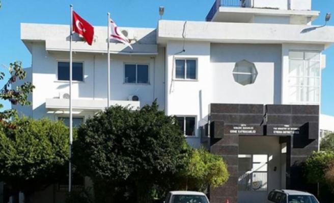 Girne'de yılbaşı için önlemler