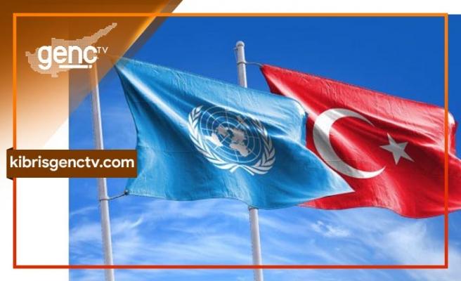 """Güney Kıbrıs'tan BM'ye """"Türkiye"""" şikayeti"""