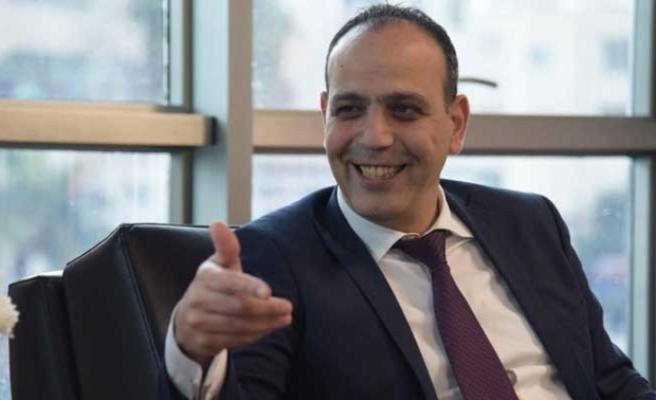 Harmancı 2018'i değerlendirdi, 2019'daki hedeflerinden bahsetti