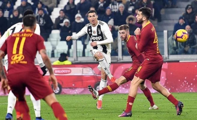 Juventus galip