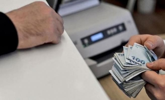 Kamu çalışanlarının Aralık ayı maaşları bugün ödeniyor
