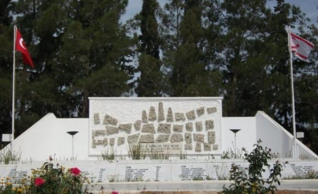 Katliam çukurundaki 15 şehit daha defnediliyor