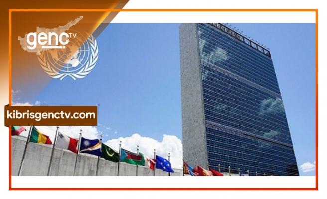 Kıbrıs Cumhuriyeti Türkiye'yi BM'ye şikayet etti