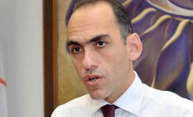 Kıbrıs Cumhuriyeti'nden vergi kaçırmaya karşı önlemler