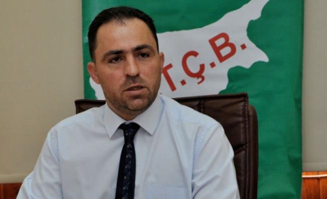 Kıbrıs Türk Çiftçiler Birliği, Tarım ve Doğal Kaynaklar Bakanlığı'na  önerilerde bulundu