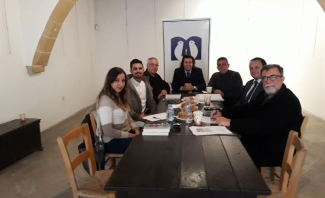 Kıbrıs Türk Yazarlar Birliği  12. Genel Kurulu
