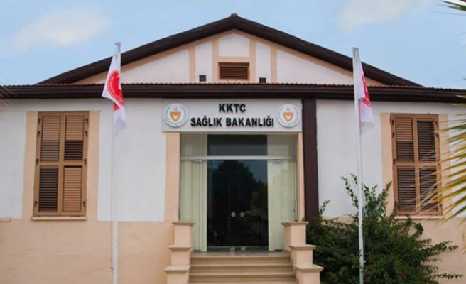 Lefkoşa'da bir diş kliniği kapatıldı
