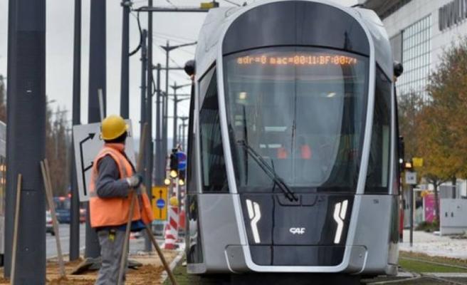 Lüksemburg toplu taşımanın bedava olduğu ilk ülke oluyor