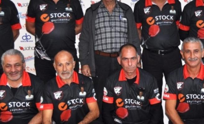 Minareliköy, Gönyeli Avcılık Atıcılık ve Güzelyurt Darts Birliği rakiplerini mağlup etti