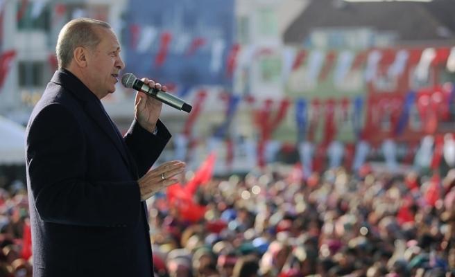 """""""Netenyahu, bizi Kıbrıs'ta işgalci olmakla suçluyor...Herhalde dili sürçtü"""""""