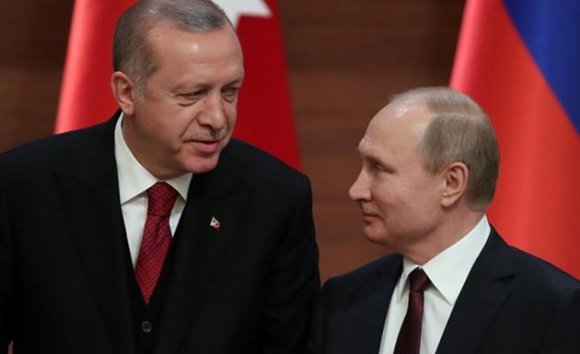 Peskov, Putin ile Erdoğan'ın ne zaman görüşeceğini açıkladı