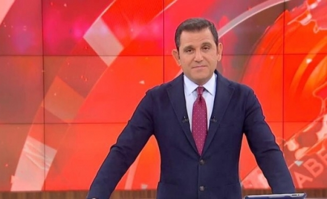 RTÜK'ten Fox TV ve Halk TV'ye cez