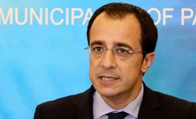 Rum Dışişleri Bakanı Brüksel'de