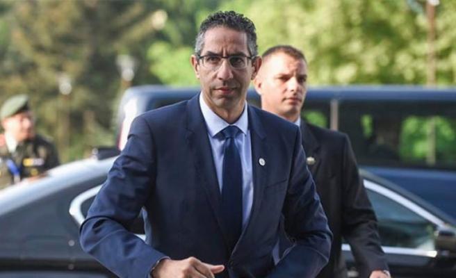 Rum Savunma Bakanı, ABD ile işbirliğine değindi