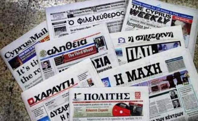Rum siyasilerden Anastasiades'in açıklamalarına yorumlar