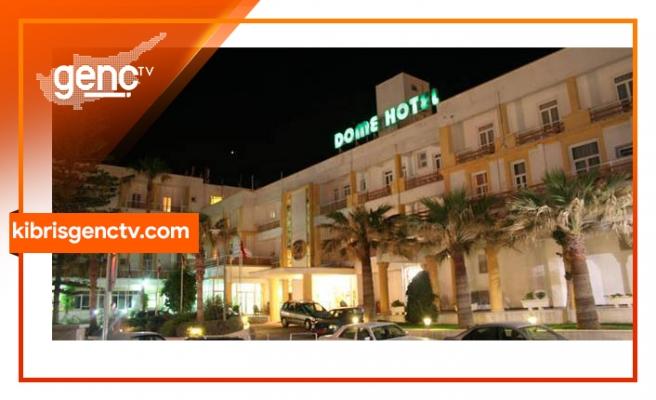 "Sendikal Platform'dan ""Dome Otel"" açıklaması"