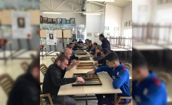 Şenkayalar Turnuvası'nın geliri minik Tuğsan'a bağışlandı