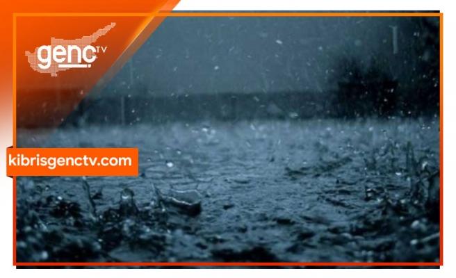 Sipahi ve Zafer Burnu, en çok yağış alan yerler
