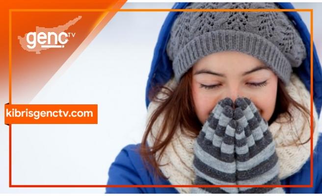 Soğuk ve nemli hava etkisini sürdürecek