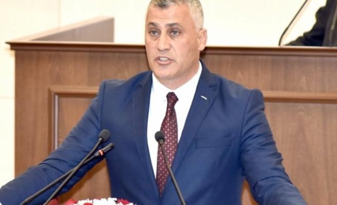 'Sorun çözülmezse belediyeler, İçişleri Bakanlığı'nın içine pimi çekilmiş bomba gibi atılacak'