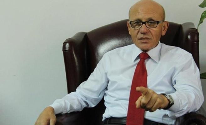 """Talat: """"Kıbrıs sorununda kimse masum değil"""""""