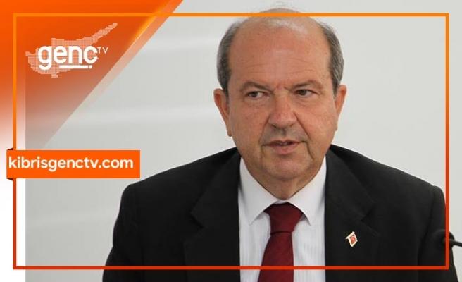 """Tatar: """"Başlıca gündemimiz halkımızın refahı"""""""