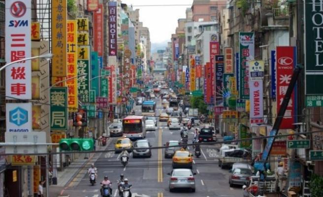 Tayvan kayıplara karışan 152 Vietnamlı turisti arıyor