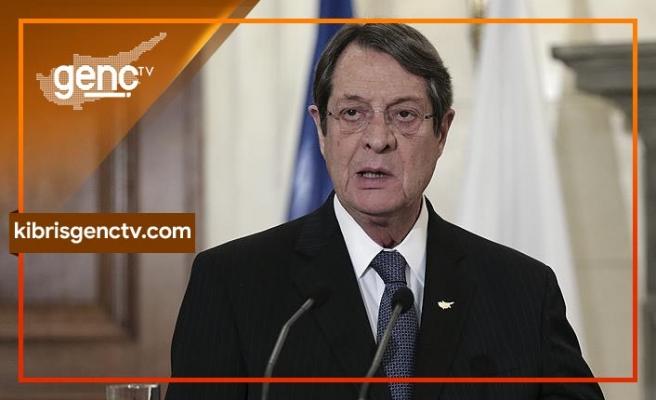 """""""Türk garantileri ile çözüm kabul edilemez"""""""
