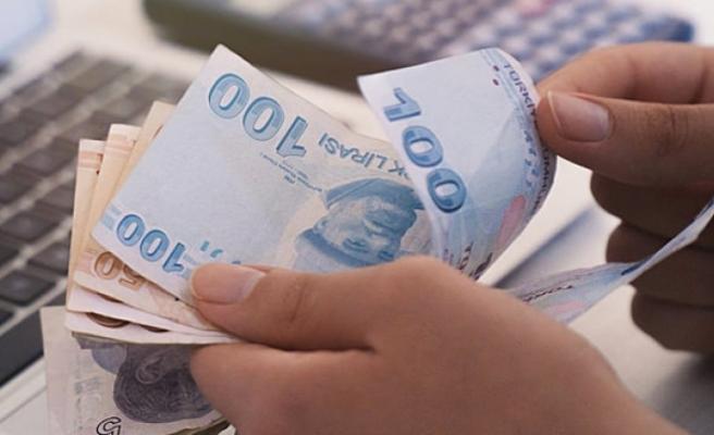 Türkiye'de asgari ücret belirlendi