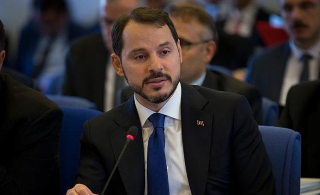 Türkiye'de enflasyonda gerileme