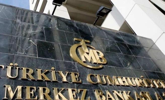 Türkiye Merkez Bankası faizleri değiştirmedi