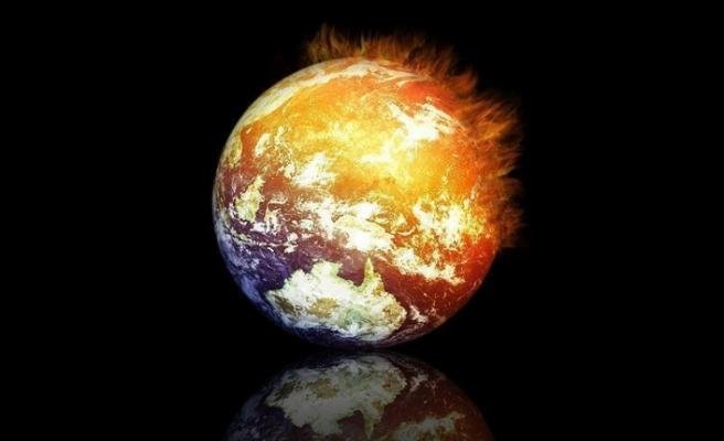 2018, en sıcak 4.yıl