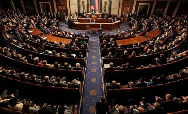 ABD Kongresi cinayetin yüzüncü gününde Kaşıkçı'yı andı