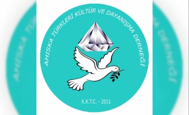 Ahıska Türkleri Kültür ve Dayanışma Derneği'nden Elcil'e tepki