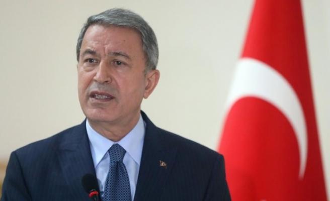 Akar'dan Kıbrıs ve Doğu Akdeniz uyarısı
