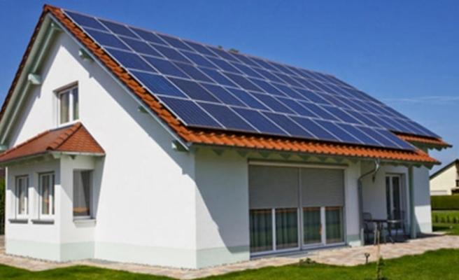 Almanya'nın enerjisinde yenilenebilir payı yüzde 40'ı aştı