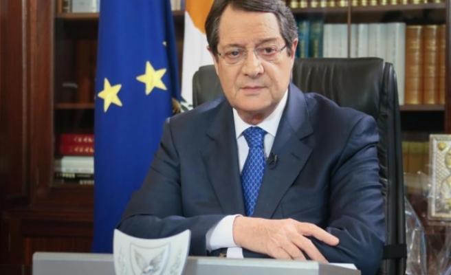 """Anastasiades: """"Vatandaşlık verilmesi konusunda Kıbrıs AB tarafından hedef alındı"""""""