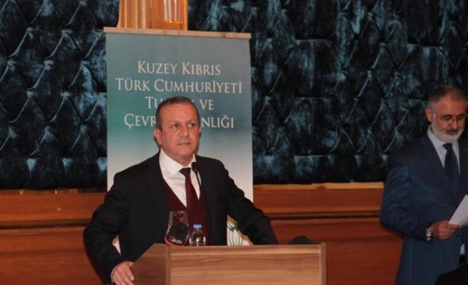 """Ataoğlu: """"Türkiye'nin kapısını ne zaman çalsak her zaman karşılık bulduk"""""""