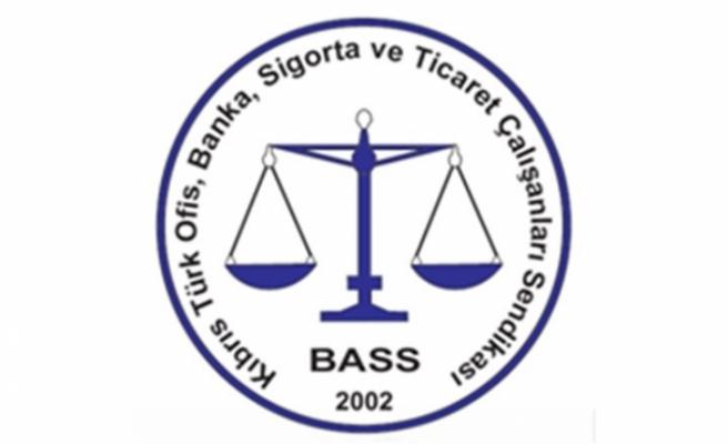"""BASS: """"Bir üyemiz sürgüne gönderildi. Bu yasa dışı uygulamanın düzeltilmesini istiyoruz"""""""