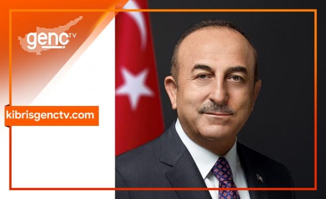 Çavuşoğlu'na GAÜ'de onursal doktora verilecek