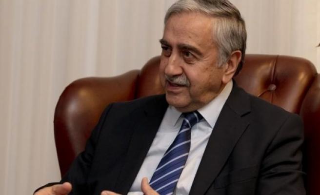 Cumhurbaşkanı Akıncı hükümet ortağı partilerin yetkilileriyle görüşecek