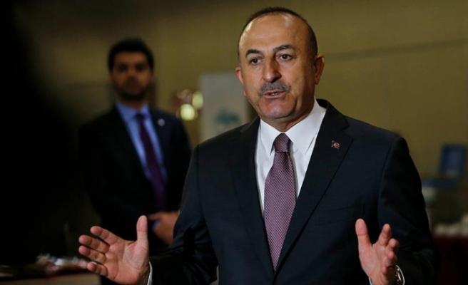 """""""Esas Kıbrıs davasında ve müzakerede ne söylediğimiz önemli"""""""
