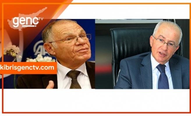 """Eski görüşmeciler Olgun ve Ertuğ'dan açıklama: """"Fikir ayrılıkları endişe verici"""""""