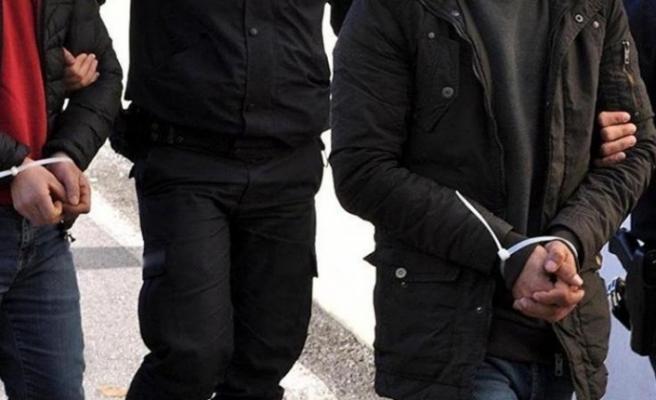FETÖ'nün TSK yapılanması operasyonunda 50 gözaltı kararı