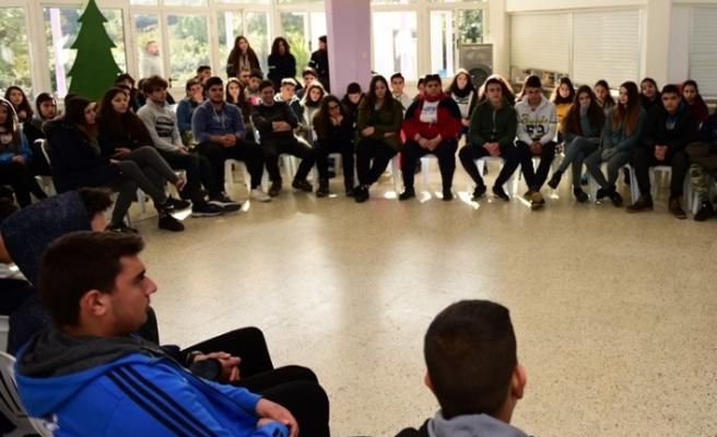 Gençlik Dairesi 2019 Kantara Kış Kampı 4-16 Şubat tarihleri arasında gerçekleştirilecek Kaynak: Gençlik Dairesi 2019 Kantara Kış Kampı 4-16 Şubat tarihleri arasında gerçekleştirilecek