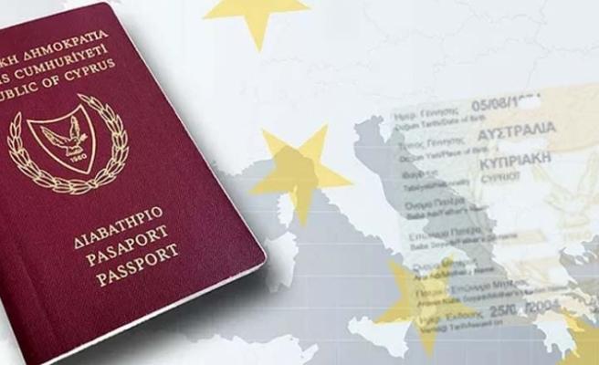 Güney Kıbrıs pasaportu 16.sırada